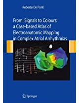 From Signals to Colours: A Case-based Atlas of Electroanatomic Mapping in Complex Atrial arrhythmias
