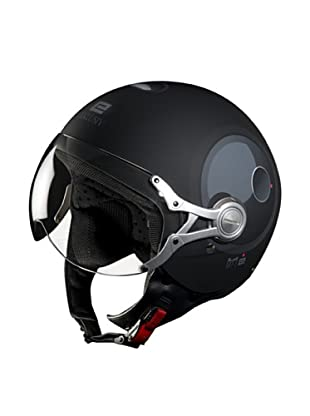 Exklusiv Helmets Casco Freeway MP3 (Nero)