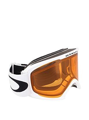 OAKLEY Skibrille O2 Xl weiß