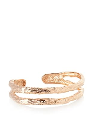 Karen London Rose Feelin Alright Cuff