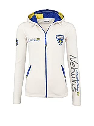 Nebulus Fleecejacke Sverhood