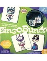 Bingo Bunch By Cranium