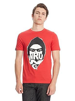 Wrung T-Shirt Hoolz
