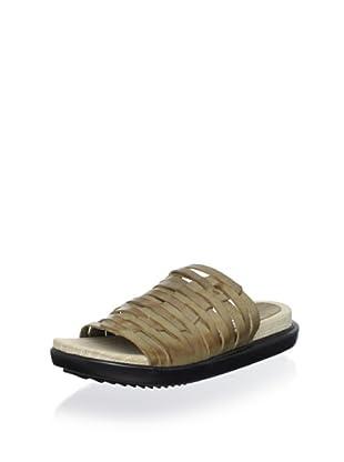 Antelope Women's Slide Sandal (Mocha)