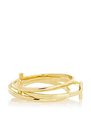 Jules Smith Cross Bangle Set