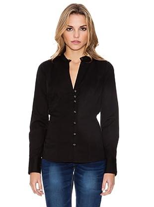 Timeout Camisa (Negro)