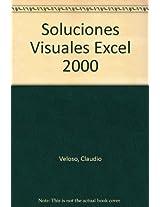 Soluciones Visuales Microsoft Excel 2000