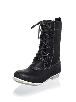 Tretorn Women's Aspelina Winter Boot (Black)