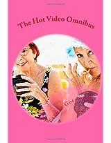 The Hot Video Omnibus: Me, a Porn Star?: Volume 2 (Goldman Cougar)