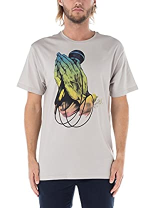 Nike Hurley Camiseta Manga Corta Praying Hands