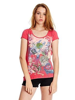 SideCar Camiseta Manga Corta Greta