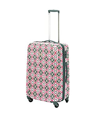 Happy Chic by Jonathan Adler Happy Chic 25 Inch Wheeled Luggage, Marrakesh