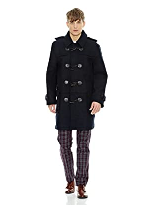 Merc Cappotto Bluefield (Blu Medio)