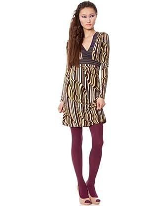 Custo Vestido Forme (Multicolor)