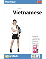 Talk Now! Learn Vietnamese (Talk Now! Beginners)
