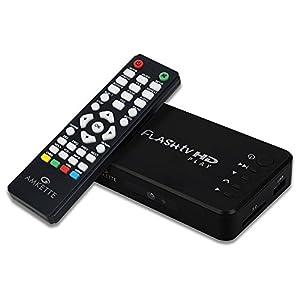 Amkette Flash TV High Definition Multimedia Player