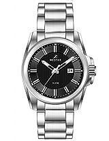 Westar Analog Black Dial Men's Watch 5593STN103