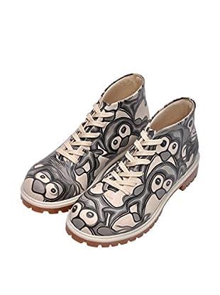 DOGO Zapatos de cordones Penguin
