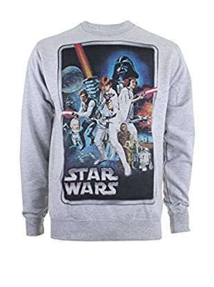 Star Wars Sudadera New Hope Poster