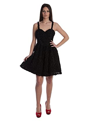 Rare Vestido Santa Ana (Negro)