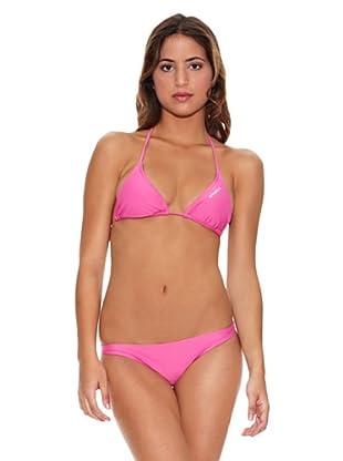 O´Neill Bikini Pw Triangle Bra (Rosa)