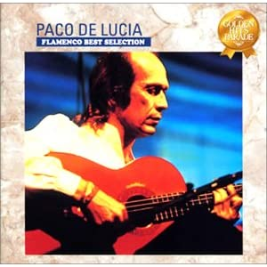 Best Selection Of Paco De Lucia Flamenco
