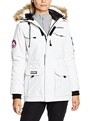 Geographical Norway Chaqueta Larga Alcatras