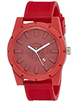 MTV Roadies Analog Red Dial Men's Watch - R7005RE
