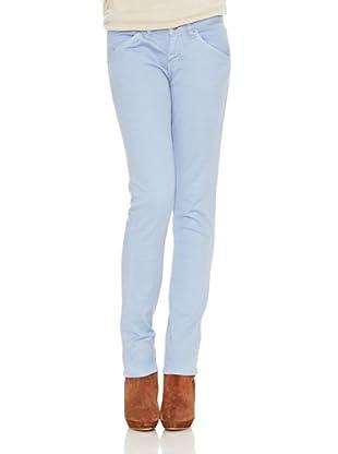 US Polo Assn Pantalón 5 bolsillos (Azul Cielo)