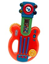 Little Tikes DiscoverSounds Guitar