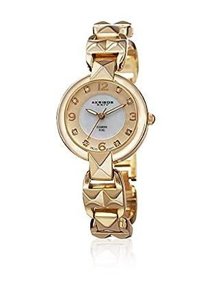 Akribos XXIV Reloj con movimiento cuarzo suizo Woman 31 mm