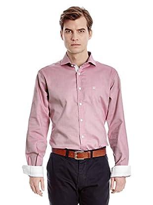 Makarthy Camisa Hombre Burt Lancaster