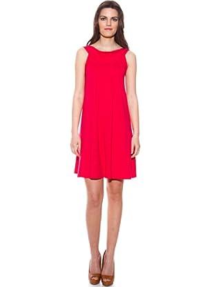 Conquista Vestido Talia (Rojo)