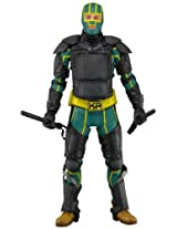 NECA Series 2 Kick Ass 2 Armored 7