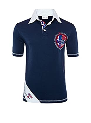 Nebulus Poloshirt Sailor