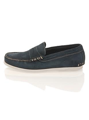 Pollini Zapatos (Azul)