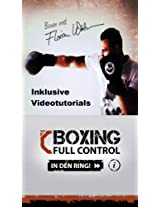 Full Control Boxing Video Ebook: German Edition mit Videotutorials