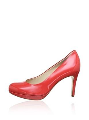 Högl Zapatos Tacón (Rojo)
