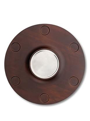 Stadler Form Wooden Mona Plate
