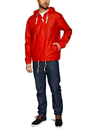 Farah Vintage Chaqueta Khaled (Rojo)