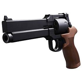 ガスガン マテバM-M2007 (攻殻機動隊トグサの銃)