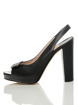 Furla Sandalette Dais (Schwarz)