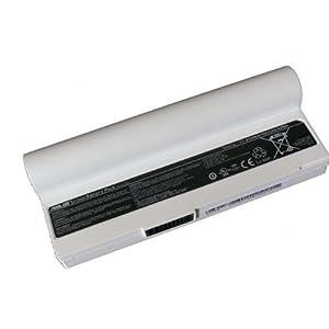 【クリックで詳細表示】ASUS 1000H-X.1000HEのAL23-901(ホワイト)対応バッテリー