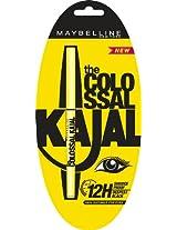 Maybelline Colossal Kajal Eyeliner-Black