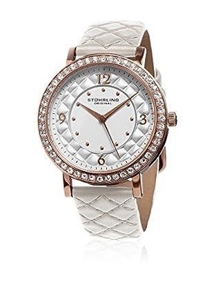 Stührling Original Uhr mit japanischem Quarzuhrwerk Woman 793.01 Audrey 786 38.0 mm
