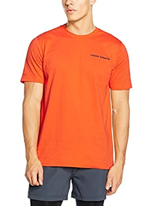 Under Armour Camiseta Manga Corta Fitness Charged