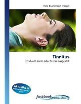 Tinnitus: Oft durch Lärm oder Stress ausgelöst