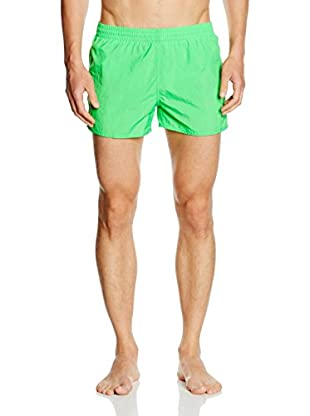 Speedo Shorts da Bagno Fitted Leis 13 Wsht Am
