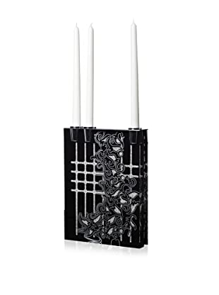 Implexions Poetic Candle Holder (Black)