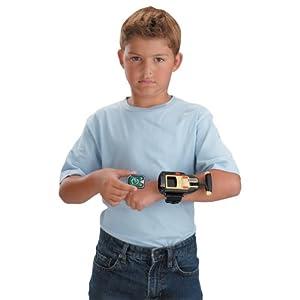 RPM Power Ranger Gear Shifter Kids Toy by Bandai